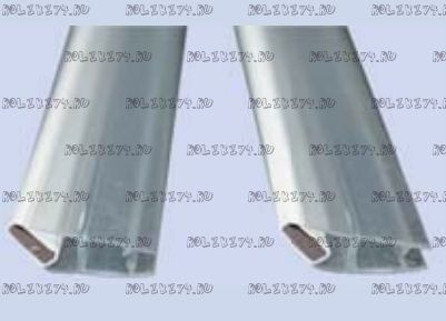 Магнитная лента силикон 1516мм комплект