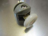 Ролик одинарный верхний 23мм (007)