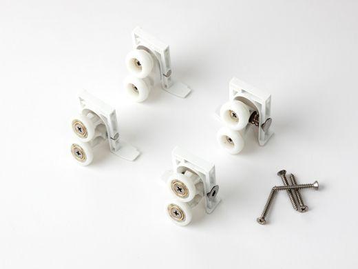 Комплект роликовых узлов душевой кабины IFO Solid / Prisma Plus Z0573180